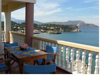 Dina apartments (Villa Crete Holidays)